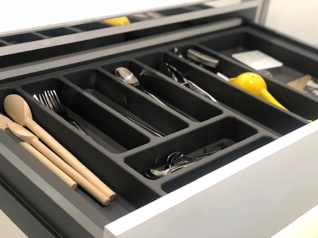 Grip Cutlery — Askin Cabinets in Caloundra, QLD