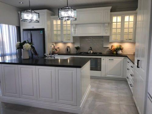 Hampton — Askin Cabinets in Caloundra, QLD