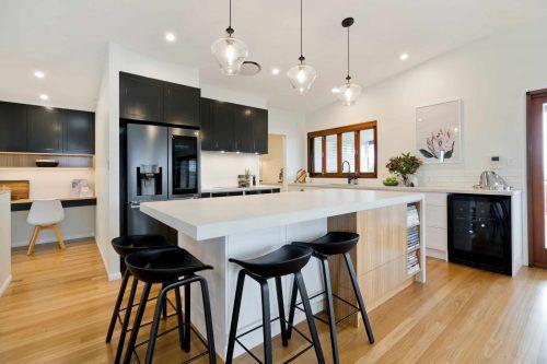 Custom Cabinets Sunshine Coast